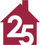 Logo of Clubhouse International which established the Clubhouse Model